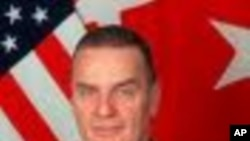 جنرل جم جونز