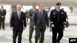 ԱՄՆ-ի պաշտպանության նախարարը ժամանել է Սաուդյան Արաբիա