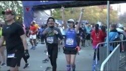 NYC Marathon 2018: Apakah Lari Masih Jadi Olahraga yang Terjangkau?