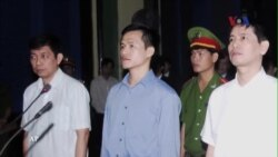 'Hãy trả tự do cho tù nhân lương tâm Trần Huỳnh Duy Thức'