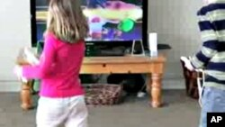 Some interactive video games cause children to burn more energy than they would walking on a treadmill set at three miles per hour.
