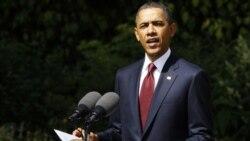 رییس جمهوی آمریکا و درخواست مردم بحرین برای اصلاحات