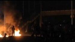 2012-10-20 美國之音視頻新聞: 黎巴嫩汽車炸彈炸死包括情報主管在內八人