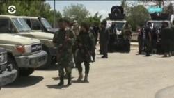 Военное руководство США обвинило власти РФ в увеличении поставок вооружений боевикам в Ливии
