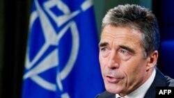 Генсек НАТО: политика открытых дверей не направлена против России