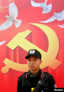 Nhiều giới kêu gọi đảng cộng sản Việt Nam thả tù nhân lương tâm