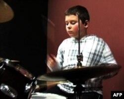 摇滚教室鼓手扎克. 伍兹