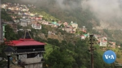 In Remote Himalayan Hamlet, Telemedicine Brings Modern Medicare