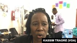 Mali Kura K Musow N'Gana , Fatoumata Keita EDC MALI