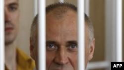 Один з лідерів білоруської опозиції