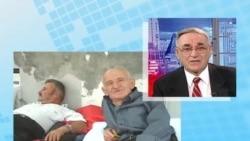 Reagime ndaj grevës së ish të burgosurve politikë