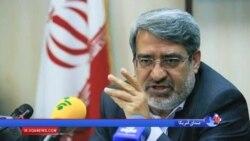 تلاش ایران برای گسترش همکاریهای امنیتی با عراق و سوریه