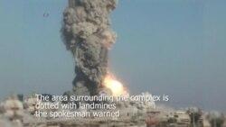Spokesman: Iraqi Soldiers Close to Retaking Ramadi