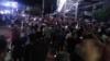 حمله ماموران به معترضان در شهرهای ایران؛ شعار تظاهرکنندگان علیه خامنهای
