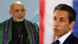 قراردادهای استراتژیک افغانستان با کشورهای اروپایی