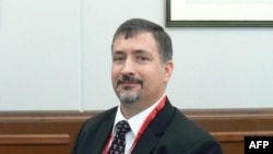 Tiến sĩ Stephen Maxner