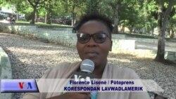 Ayiti: Sekretè Deta Sekirite Piblik Mete sou Pye yon Plan Sekirite pou Ane Lekòl 2017-2018 la
