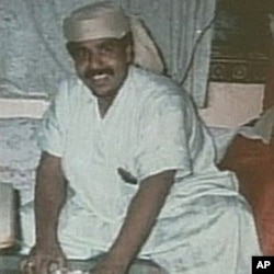 Salim Hamdan was arrested shortly after the September 11 attacks.