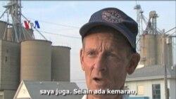UU Subsidi Pertanian AS Akan Berakhir - Laporan VOA