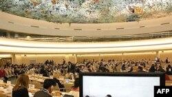 قطع رابطه اسراييل با شورای حقوق بشر سازمان ملل