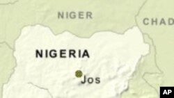 EUA e Nigéria Formam Comissão Bi-Lateral