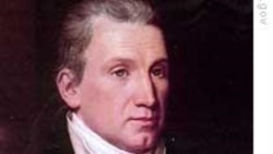 Quiz - America's Presidents: James Monroe