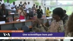 Ramata Ly-Bakayoko, une scientifique hors pair