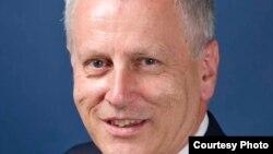 빌 패터슨 주한 호주대사. 평양주재 호주대사를 겸하고 있다. (자료사진)