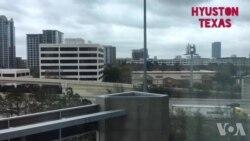Texas shtatidamiz: Hyustondan mobil-salom!