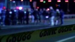 Otro oficial de policía asesinado en Nueva York