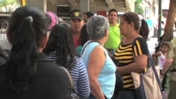 Incremento de petición de asilo de venezolanos en 2017