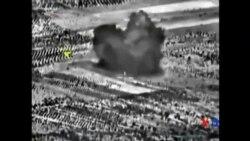 2015-10-04 美國之音視頻新聞: 俄羅斯繼續在敘利亞發動空襲