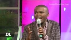 Msanii mchekeshaji maarufu Chipukizi asaidia kuibua vipaji Kenya