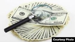 美元(美国政府网站)