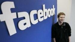 گاهشمار فیسبوک جایگزین صفحه مشخصات کاربران می شود