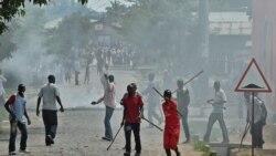 Amnesty International Ibindi Isaba Uburundi ni Ibiki?