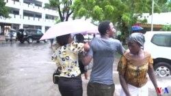 Tatizo la mafuriko, Dar es Salaam