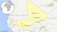Pro-government fighters reportedly killed 13 members of the Peuhl ethnic group in central Mali.