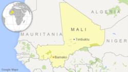 Reportage de Kassim Traoré, correspondant de VOA Afrique à Bamako