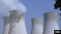 India akan membangun dua reaktor nuklir menggunakan teknologi AS di negara bagian Andhra Pradesh dan Gujarat.
