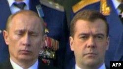 روسیه طرح های استقرار موشک در یک منطقه نزدیک لهستان را کنار می گذارد