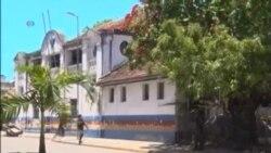 Wanawake 3 washambulia kituo cha polisi Mombasa
