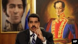Nicolás Maduro postergó nuevamente el anuncio de medidas económicas.