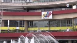 Venezuela: anuncian elecciones legislativas anticipadas