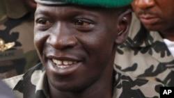 Amadou Haya Sanogo a été interpellé après avoir défié la Justice malienne