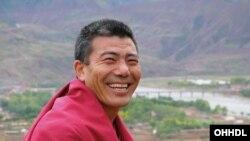 Ragya Jigme Gyaltsen(photo source:trace.org)