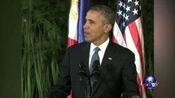 批评者质疑奥巴马外交政策理念
