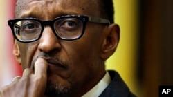 Le gouvernement du président Paul Kagamé a accusé les condamnésde complicité avec les FDLR