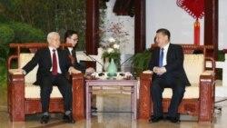 Điểm tin ngày 1/10/2020 - Chủ tịch Việt Nam và Trung Quốc điện đàm