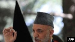 Karzai, sulmet si ai në Kabul nuk do të frenojnë kalimin e sigurisë